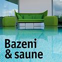 Bazeni & saune